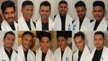 Mr World Mauritius : découvrez les douze candidats