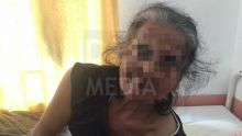 Montagne-Blanche : arrestation du collégien accusé d'avoir violé sa grand-mère