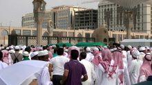 La Mecque : deux pèlerins mauriciens décèdent