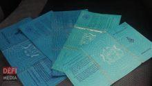 Permis de conduire falsifiés : les présumés escrocs ont brassé Rs 20 M