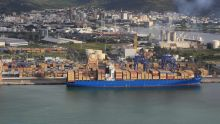 Industrie maritime : Rs 47 Md pour le port