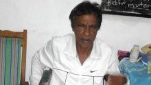 Seewkumarsingh Anwar Rawoo : de père débrouillard, il est aujourd'hui réduit à un simple spectateur