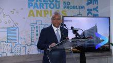 Boutade du PM lors d'une inauguration -Pravind Jugnauth : «Mo espere pa sa rekin la sa»