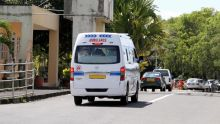 Deux ambulances prises pour cible en 24 heures