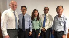 Formation professionnelle : de hauts responsables de l'Udemy à Maurice