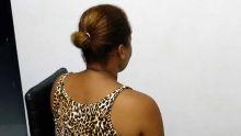 Terrorisée par les menaces de Colosso -Annabelle : «Mo senti moi kuma ene prisonniere»