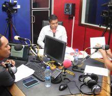 Grand Journal sur Radio Plus - Énergies renouvelables: la politique gouvernementale critiquée