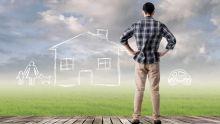 [Infographie] Sondage de la MCB sur l'immobilier : 52,4% des Mauriciens réduisent leurs dépenses pour s'offrir une maison