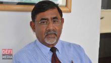 Ashok Radhakissoon : «C'est une ineptie qu'un policy maker veuille se financer avec des amendes»