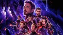 Avengers : Endgame dans les salles MCiné le 24 avril