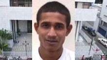 Blanchiment d'argent : Curly Chowrimootoo condamné à cinq ans de prison