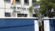 Menace de fausses allégations à un policier