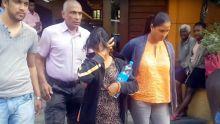 Arme à feu, balles et cannabis : l'épouse de Vishal Seebchurn devant la justice