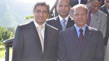 Congrès du MP : Ramgoolam et Duval invités