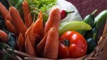 Carotte, piment, giraumon, pomme d'amour, bringelle… Ces légumes qui coûtent moins cher