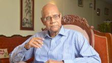 Swaley Kasenally, ancien ministre de l'Énergie: «Le CEB devrait rechercher l'avis du Parquet sur l'extension du contrat d'Alteo»