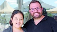 MEET THE EXPATS - JIO & REBECCA : A Taste of Turkey in Mauritius