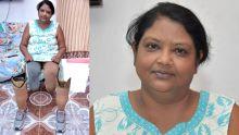 Amputée des deux pieds - Venita Purbhoo : «Marcher à nouveau est comme une seconde naissance»