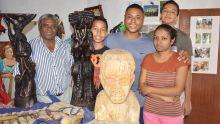 Transformation magique du bois : mettre ses compétences au service des enfants