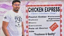 EXPERT-COMPTABLE DE PROFESSION, il se met dans la peau d'un commerçant le week-end