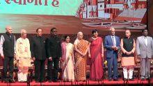 Clôture de la 11e World Hindi Conference : la présentation d'une série de résolutions