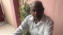 Raju Moonien : le naufragé du destin…
