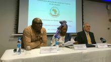 Commission africaine : la délégation encourage une protection des droits de l'homme à Maurice