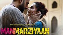 «Manmarziyaan»: cumule Rs 143,3 millions pour le 1e week-end