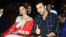 Rumeurs autour du mariage Alia Bhatt-Ranbir Kapoor