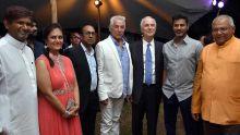 Mauritius Cinema Week : Scintillante de stars
