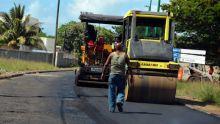 Bois-Pignolet : l'asphaltage d'une rue prévue avant la fin de l'année