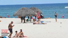 Arrivées touristiques : les chiffres en baisse