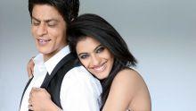 Shah Rukh Khan et Kajol réunis pour  Hindi Medium 2 ?