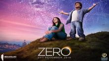 Zero : un nain piégé dans  un triangle amoureux