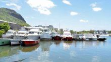 Achats de bateaux pour la flotte maritime, Rs 280 millions déboursées  de 2017 à ce jour