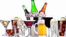 Période festive : la production d'alcool monte en flèche