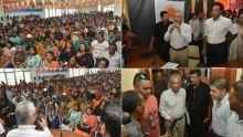 Effervescence au Sun Trust à la veille de la nomination de Pravind Jugnauth comme PM