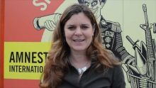 Diffamation : Kathi Lynn Austin devra payer Rs 1,2 M aux Mohamed