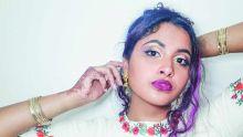 Adiba Camallsaib : an Inborn Talent for Makeup Artistry