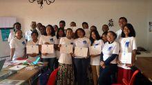 Formation en ligne en Droits humains - Dis-Moi réussit son pari à Madagascar : séminaire de formation des membres de DIS-MOI Mada