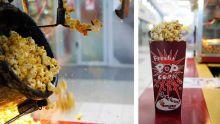 Entrepreneuriat - Restauration rapide : Popcorn Master, le maïs pour couronner un riche parcours