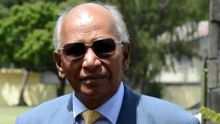 Le salaire de l'ancien gouverneur de la BoM révélé : Bheenick touchait Rs 425 000