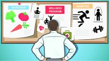 The 6 Best Reasons to Implement a Corporate Wellness Program