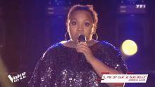 The Voice 2019 : Virginie Gaspard joue gros ce soir aux battles
