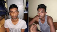 Victime d'un vol, elle pourchasse ses agresseurs : deux autres suspects arrêtés dans un pensionnat dans le Nord