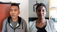 Operation Sudden Fall -'Wanted' depuis deux ans : une Sudiste arrêtée dans un pensionnat