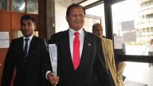 Raj Dayal démissionnera-t-il ? : réponse aujourd'hui en début d'après-midi