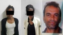 Prostitution et vols avec violence - Shadaaz et Shazia : un tandem impitoyable