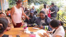 Visite sur l'archipel des Chagos en novembre : environ 300 Chagossiens, natifs et descendants, intéressés par le voyage