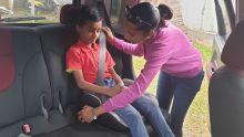 Sécurité routière : si vous aimez vos enfants, attachez-les!